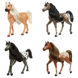 Spirit cheval sauvage