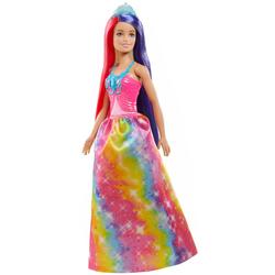 Barbie Dreamtopia - Princesse cheveux fantastiques