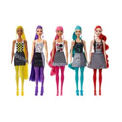 Barbie Color Reveal - Monochrome