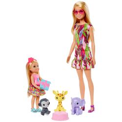 Barbie Anniversaire de Chelsea