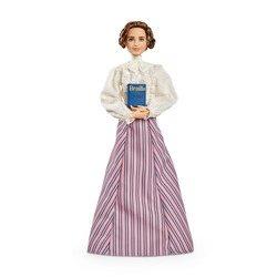 Poupée Barbie Signature Helen Keller