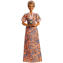Poupée Barbie Maya Angelou