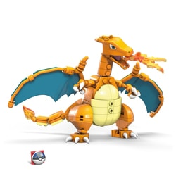 Dracaufeu - Pokémon à construire