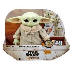 Star Wars - Peluche animée The Mandalorian L'Enfant