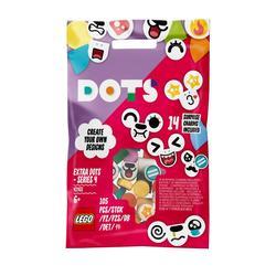 41931 - LEGO® DOTS - Tuiles de décoration Série 4