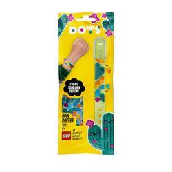 41922 - LEGO® DOTS - Le bracelet Cactus