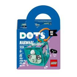 41928 - LEGO® DOTS - Porte-clés narval