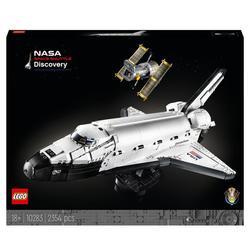 10283 - LEGO® Creator Expert - La navette spatiale Discovery de la NASA