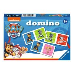 Domino Pat-Patrouille