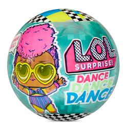 L.O.L Surprise! Dance Dance Dance