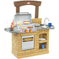 Cuisine d'été Cook'n Play BBQ Little Tikes