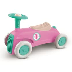 Porteur Ma première voiture rose - Play For Future