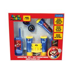 Kit Aventure Super Mario