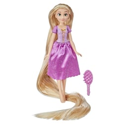 Poupée Raiponce longue chevelure - Disney Princesses