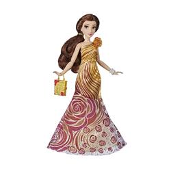 Poupée Belle Style Series - Disney Princesses