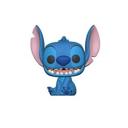 Figurine Stitch Smile - Funko Pop