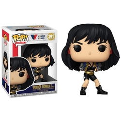 Figurine Funko Pop Wonder Woman 391