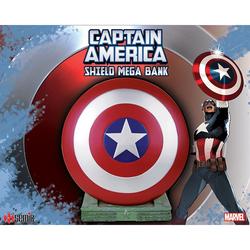 Avengers - Tirelire Captain America
