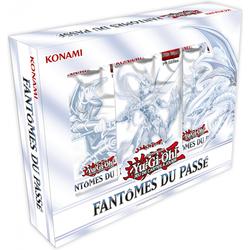 """Yu Gi Oh! – Box """"Les Fantômes du Passé"""""""