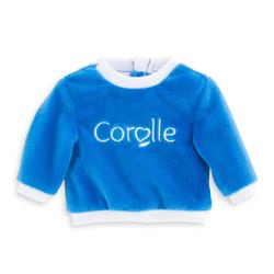 Sweatshirt pour poupée Ma Corolle 36 cm