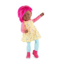 Poupon Corolle Rainbow Doll Céléna