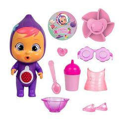 Cry Babies Magic Tears - Poupée bébé Tutti Frutti