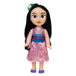 Poupée Mulan 38 cm - Disney Princesses