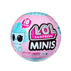 L.O.L Surprise Minis