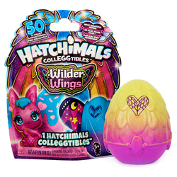 Hatchimals oeuf mystère - 1 figurine Wilder Wings