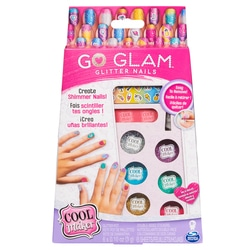 Cool Maker - Go Glam Glitter Nails