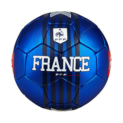 Ballon FFF Foot Navy