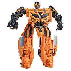 Figurine Buzzworthy Bumblebee 25 cm - Transformers