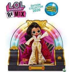 Jukebox BB Lol Omg Remix