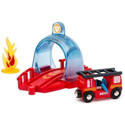 Portique pompier Smart Tech Sound