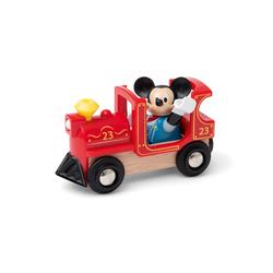 Petit train Mickey Mouse et sa locomotive - Disney