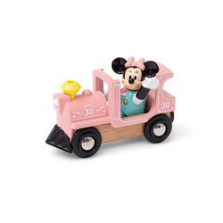 Petit train Minnie et sa locomotive - Disney