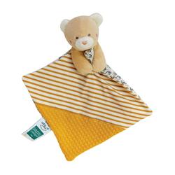 L'ours bio Doudou bébé