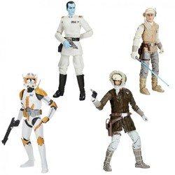 Figurine 15 cm Star Wars The Black Series