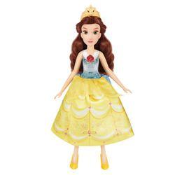 Poupée 27 cm Belle et ses tenues - Disney Princesses