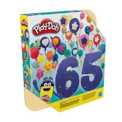 Pâte à modeler - Coffret 65 ans Play-Doh