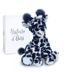 Peluche Lisi la Girafe 30 cm