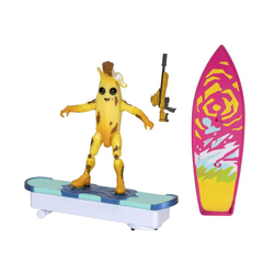 Figurine Fortnite 10 cm et sa planche - Transforming Driftboard