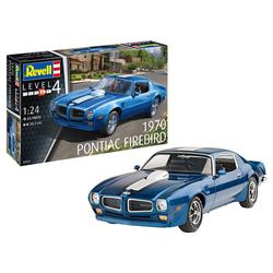 Maquette voiture 1970 Pontiac Firebird