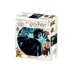 Puzzle 300 pièces 3D Harry Potter Griffindor