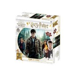 Puzzle 3D 300 pièces Harry Potter Mercier