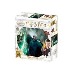Puzzle 3D Harry Potter 300 pièces - Prime 3D