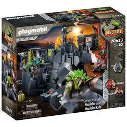 70623 - Playmobil Dino Rise - Dino Rock