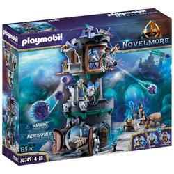 70745 - Playmobil Novelmore Violet Vale - La Tour des magiciens