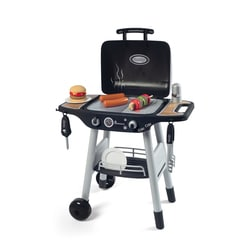 Barbecue et plancha grill