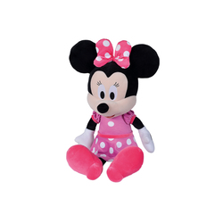 Peluche Disney Squishy - Minnie 65 cm